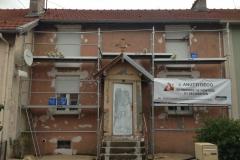 rénovation-de-la-façade-en-D3-armé-entoilage-pour-les-fissures